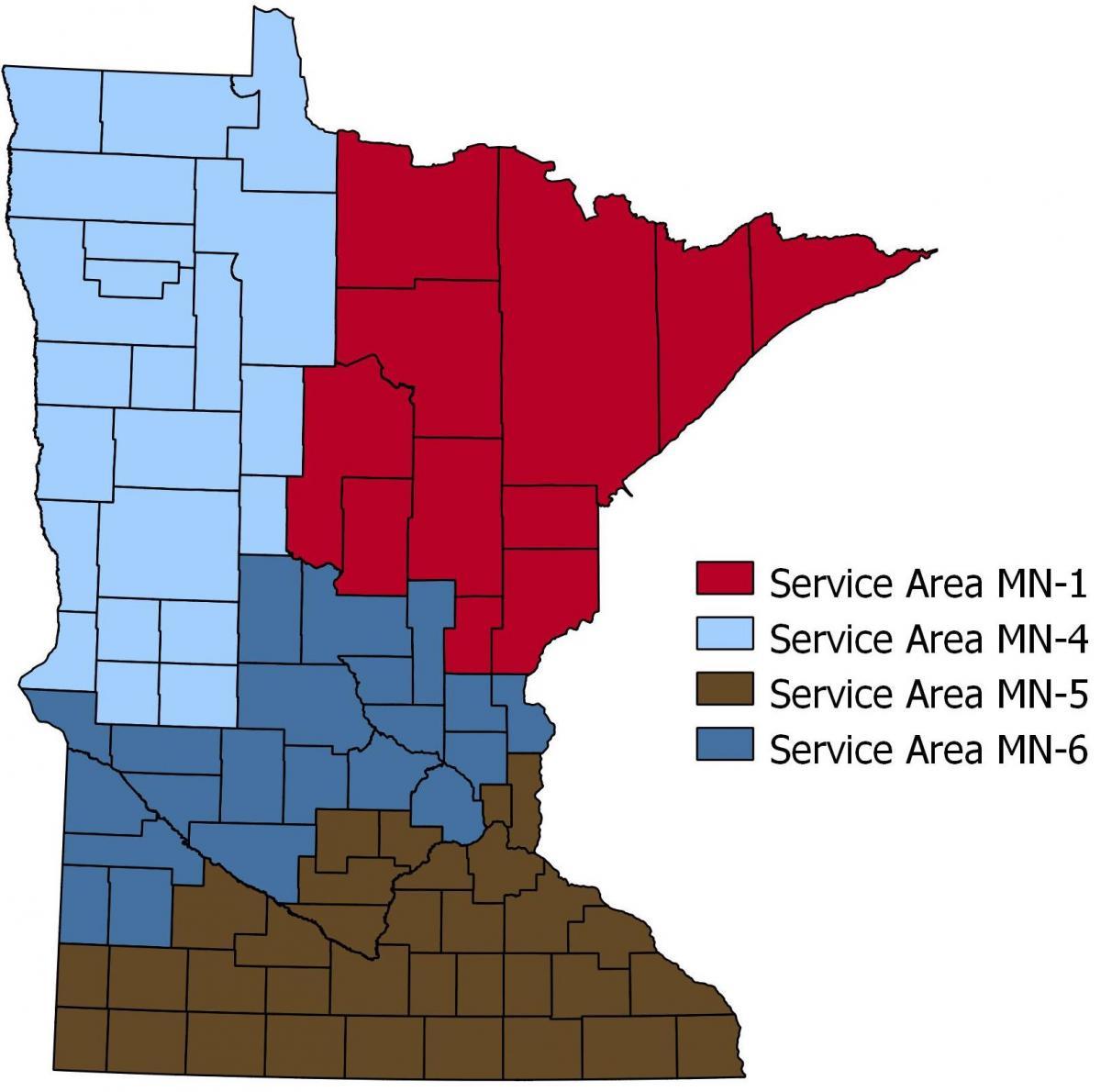 Minnesota | LSC - Legal Services Corporation: America's