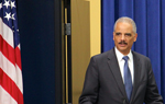 Attorney General Eric Holder WH Forum