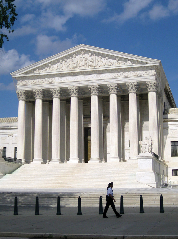 supreme court image