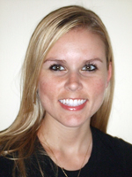 Holly L. Mowforth, a student at the New York University School of Law, is LSC's 2011 Helaine M. Barnett Summer Fellow.
