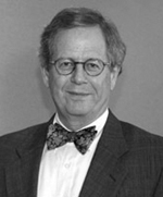 Frank B. Strickland, Chairman of LSC's Board of Directors