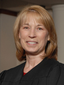 Marsha Ternus, Chief Justice of the Iowa Supreme Court