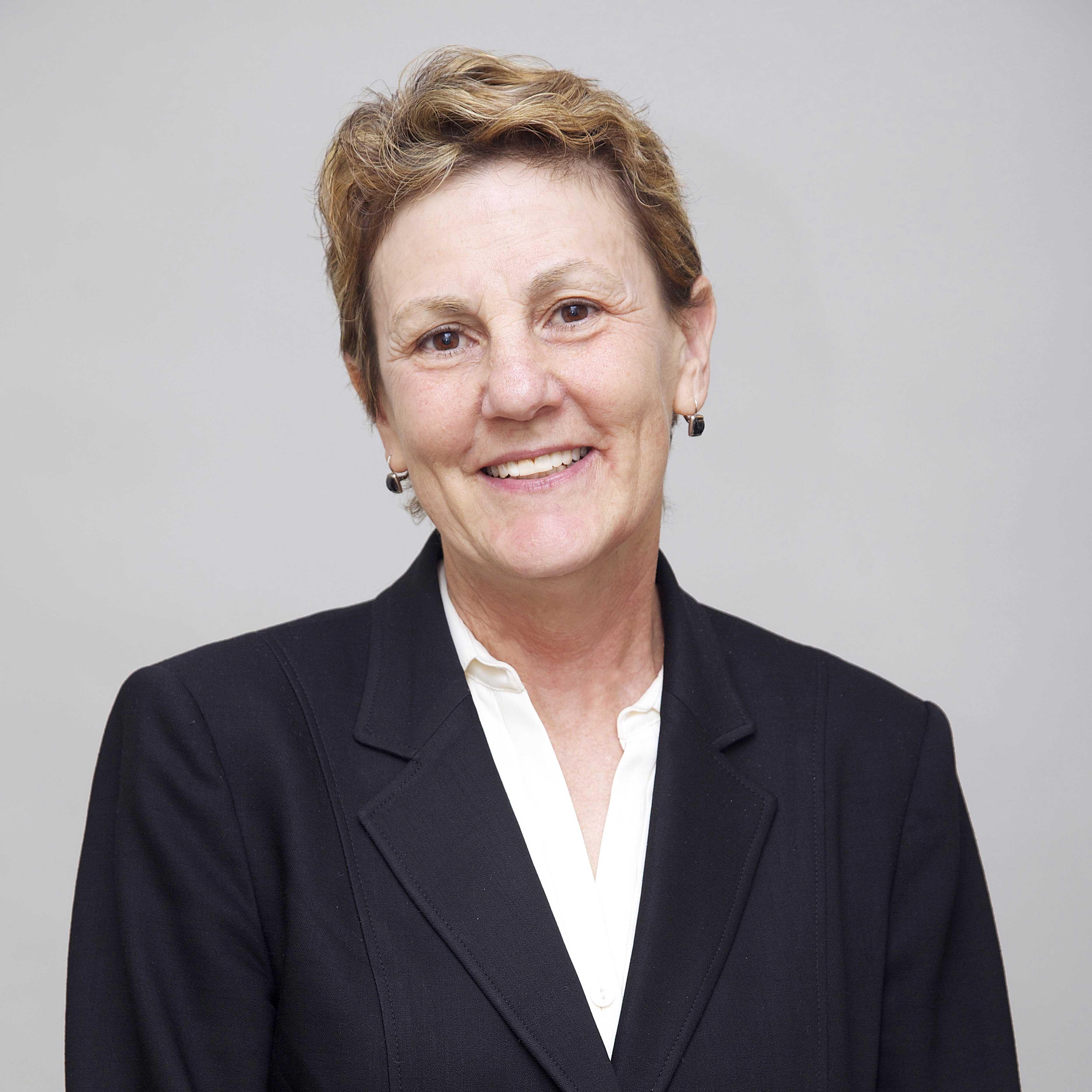 Laurie Mikva