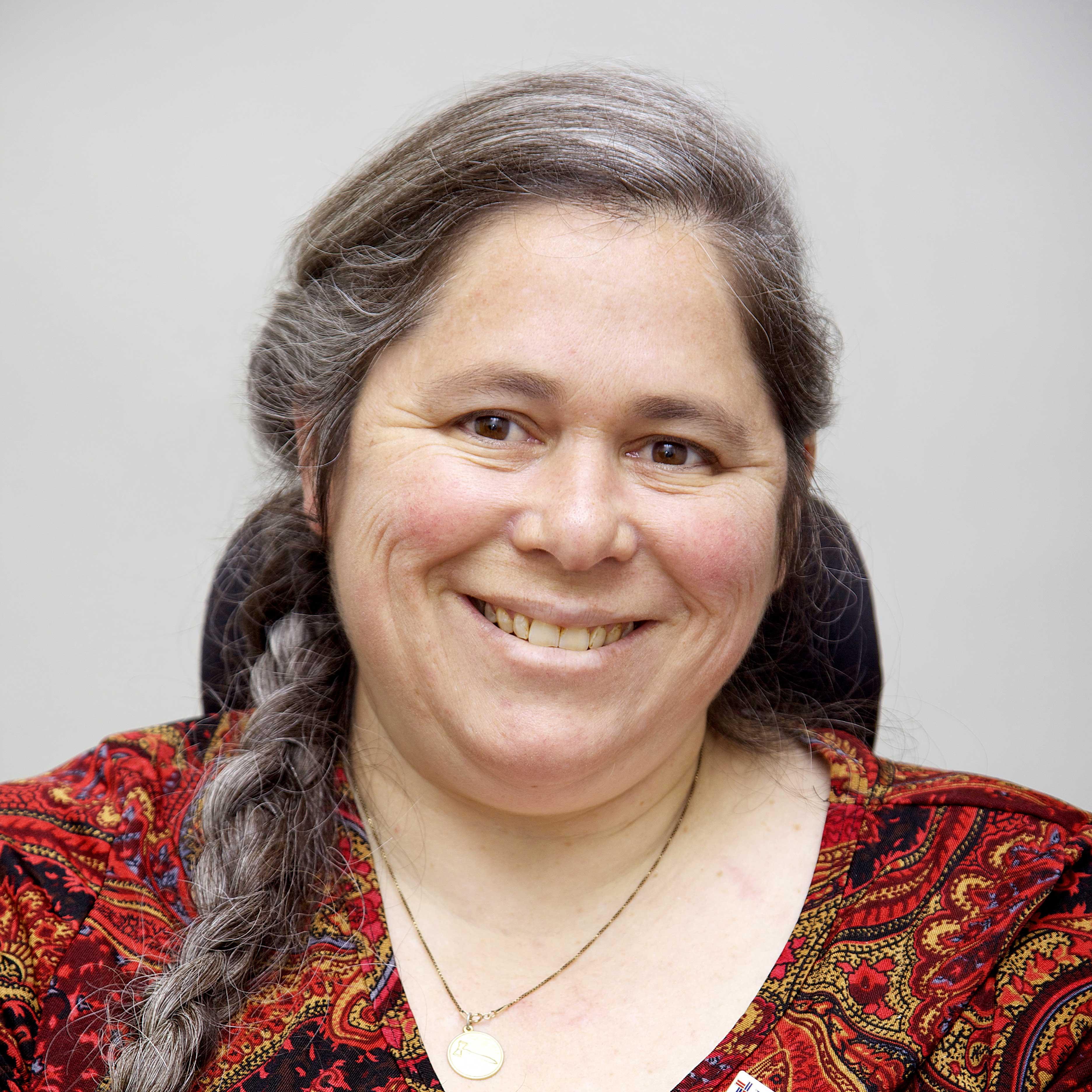 Julie A. Reiskin