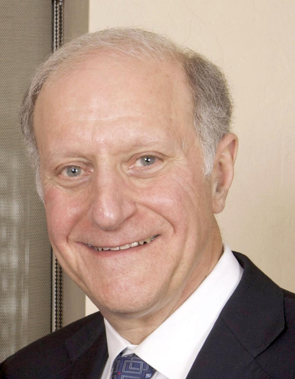 John G Levi