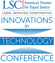Innovations in Technology Conference Logo