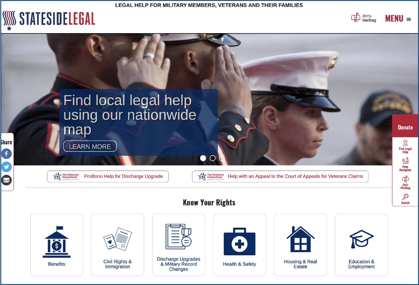 StatesideLegal.org