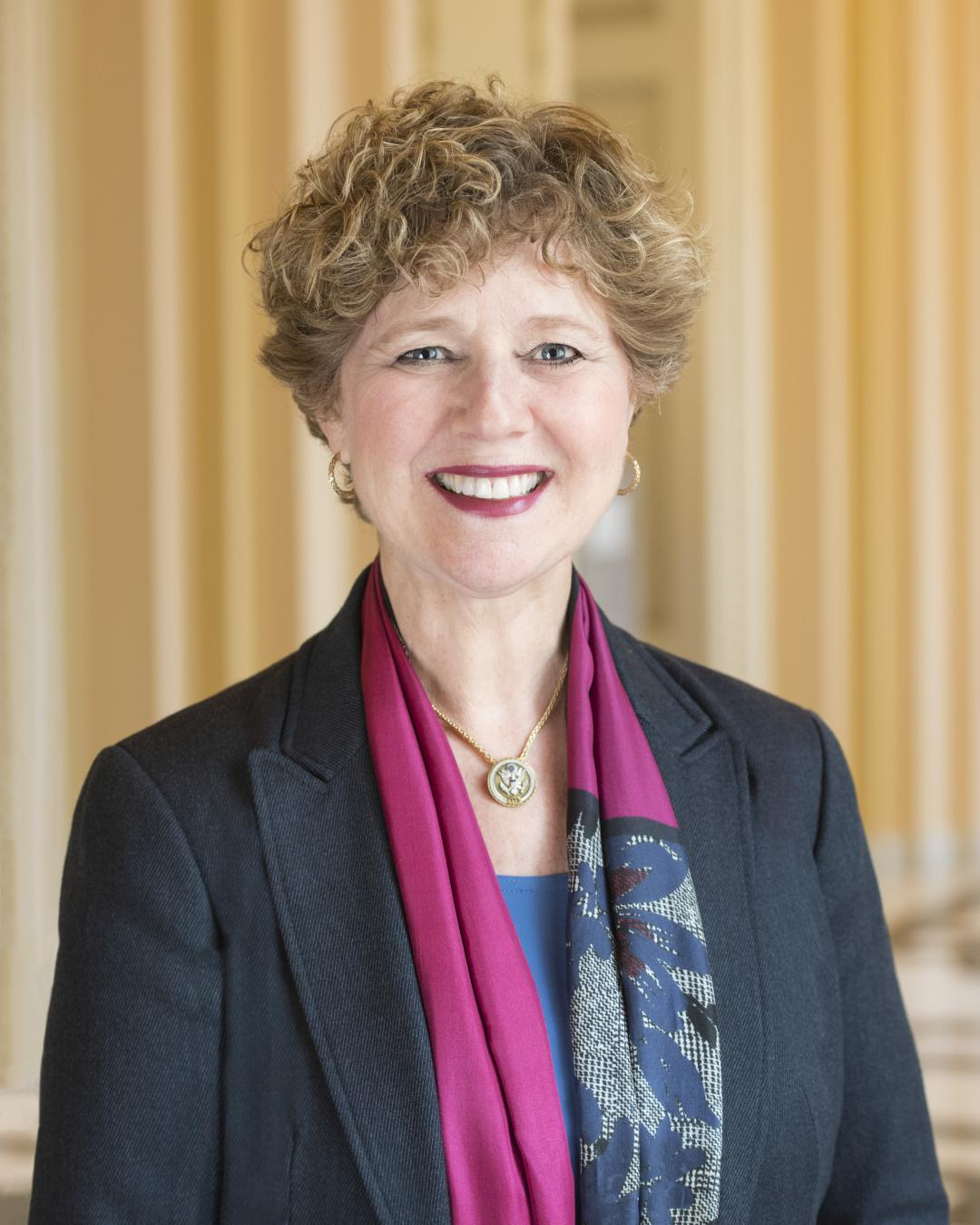 Congresswoman Susan W. Brooks