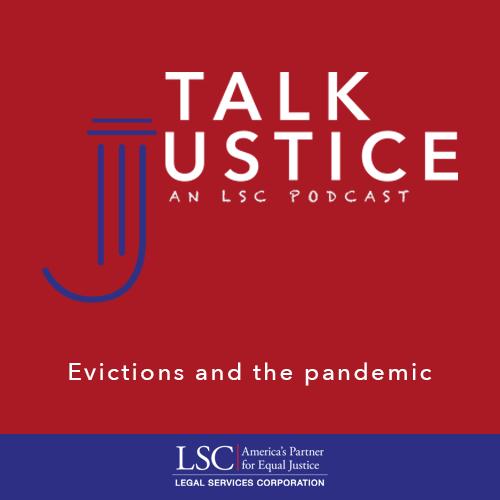 Talk Justice, Episode Four