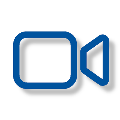 Thumbnail image of video camera icon