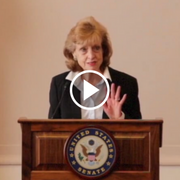 LSC Leaders Council Co-Chair Harriet Miers on Justice Gap Report