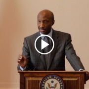 LSC Leaders Council Co-Chair Kenneth Frazier on Justice Gap Report