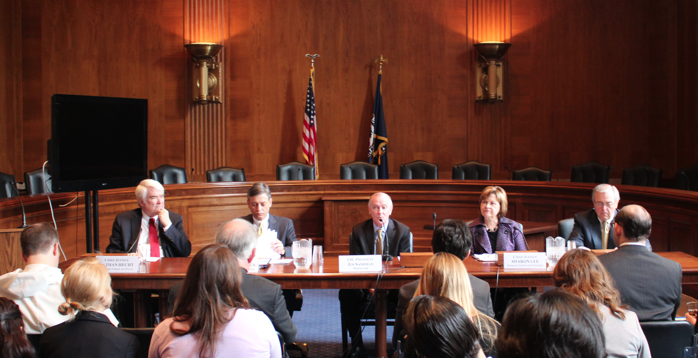 Congressional Briefing