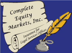 Complete Equity Markets, Inc. Logo